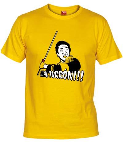 al_turron-camiseta